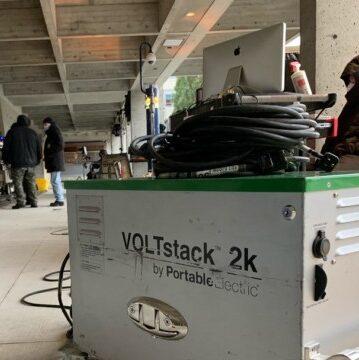 VoltstackVoltstack